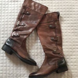 Arturo Chiang Boots Size 8.5